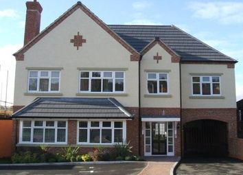 Thumbnail 3 bed property to rent in Lichfield Road, Four Oaks, Sutton Coldfield