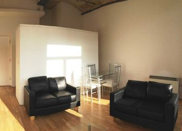 Thumbnail 1 bed flat to rent in New York Loft Style, 1 Bed, Velvet Mill