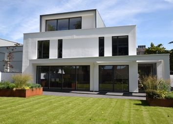 Thumbnail 5 bed detached house for sale in Rydon Park, Rydon Lane, Exeter