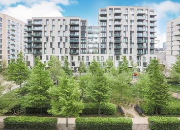 Thumbnail 3 bedroom flat for sale in Stratford London