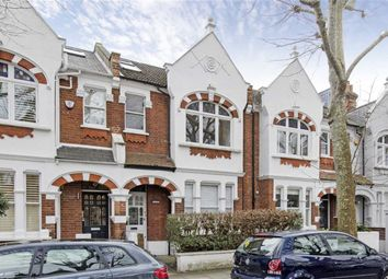 Thumbnail 2 bed flat to rent in Niton Street, Fulham