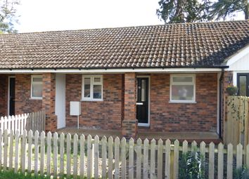 Thumbnail 1 bedroom terraced bungalow for sale in Grafton Lane, Grafton, Hereford