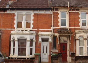 Thumbnail 5 bedroom terraced house to rent in Orchard Road, Portsmouth