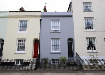 Thumbnail 3 bed terraced house for sale in King Street, Southsea