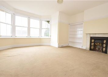 Thumbnail 1 bed flat to rent in A West Hill Road, St Leonards-On-Sea, East Sussex