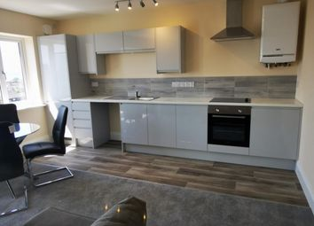 2 bed maisonette to rent in Clews Views, Heathfield, Swansea. SA1