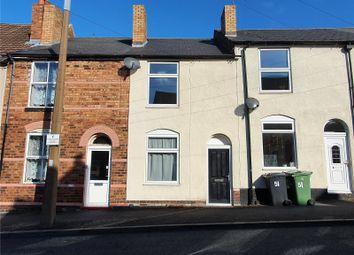 Thumbnail 2 bed terraced house for sale in Chapel Street, Lye, Stourbridge