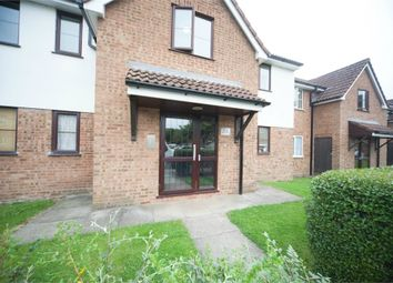 Thumbnail 2 bedroom flat for sale in Beaufort Close, London