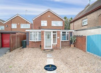 4 bed detached house for sale in Station Avenue, Tile Hill, Coventry CV4