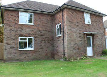 Thumbnail 4 bed detached house to rent in Mouchotte Close, Biggin Hill, Westerham