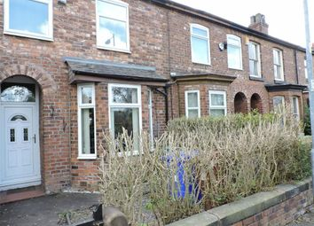 Thumbnail 2 bedroom property for sale in Broom Avenue, Levenshulme, Manchester