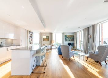 Thumbnail 2 bed flat for sale in Belle Vue Apartments, Hampstead, London
