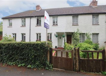Thumbnail 2 bed terraced house for sale in Single Street, Berrys Green, Downe