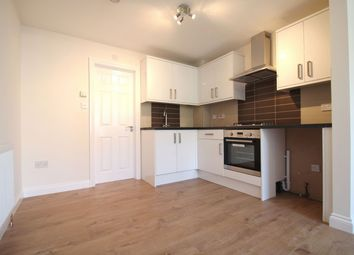 Thumbnail 1 bed flat to rent in Caedmon Road, Holloway