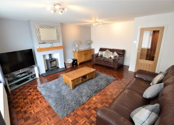 Thumbnail 2 bed semi-detached bungalow for sale in Rhyd Y Nant, Pontyclun