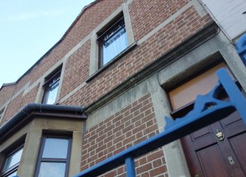 Thumbnail 3 bed terraced house for sale in Eve Road, Easton, Bristol