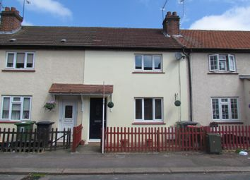 Thumbnail Terraced house for sale in Dewhurst Road, Cheshunt
