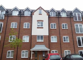 Thumbnail 2 bedroom flat for sale in Penruddock Drive, Coventry