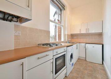 Thumbnail 2 bedroom flat to rent in Chevening Road, Queens Park