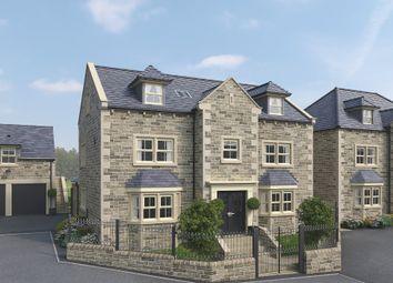 5 bed detached house for sale in Woodthorpe Hall Gardens, Woodthorpe Lane, Sandal, Wakefield WF2