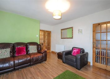 Thumbnail 2 bedroom flat for sale in Longcroft Road, Maple Cross, Hertfordshire