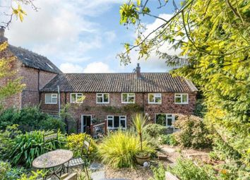 Thumbnail 3 bed end terrace house for sale in Cleeve Park, Chapel Cleeve, Minehead, Somerset