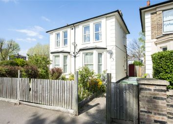 Thumbnail 1 bed flat for sale in Slaithwaite Road, Lewisham, London