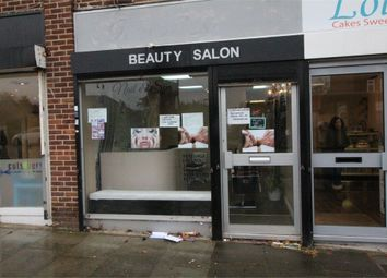 Thumbnail Commercial property to let in Glengall Road, Edgware, Middlesex