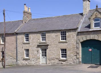 Thumbnail 3 bed cottage for sale in Garrymore, Allanton, Duns