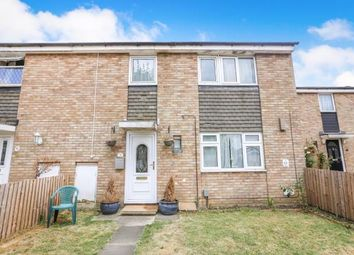 Thumbnail 3 bedroom terraced house for sale in Wynnefield Walk, Sandy, Bedfordshire