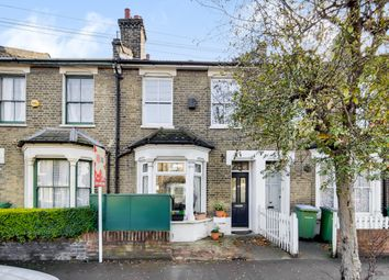Thumbnail 4 bed semi-detached house for sale in Fearon Street, London