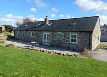 Thumbnail 2 bed detached house to rent in Tregotha Farm, 51 Deveral Road, Fraddam