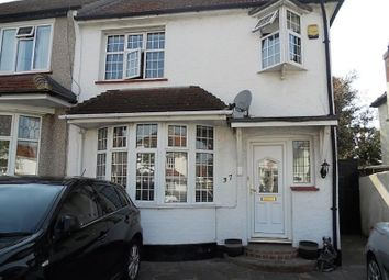 3 bed semi-detached house for sale in Edinburgh Avenue, Leigh-On-Sea SS9