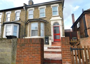 Thumbnail 2 bed flat for sale in Wisteria Road, Lewisham, London