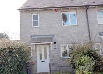 Thumbnail 3 bed semi-detached house to rent in Temeraire Road, Plymouth