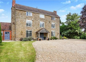 Thumbnail 6 bed country house for sale in Linley Green, Worcester