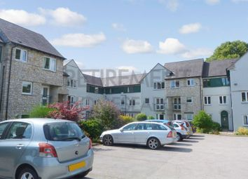 Thumbnail 2 bed flat for sale in Hampsfell Grange, Grange-Over-Sands