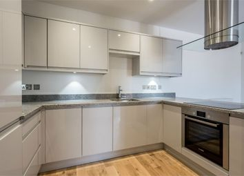 Thumbnail 2 bed flat to rent in St Leonards Road, Windsor, Berkshire