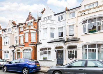Thumbnail 2 bed flat for sale in Marjorie Grove, Battersea, London