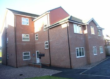 Thumbnail 2 bed flat to rent in Church View Park Street, Swinton