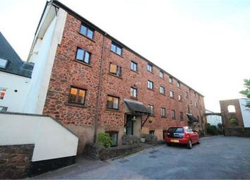 Thumbnail 2 bed flat for sale in Hauling Way, Wiveliscombe, Taunton, Somerset