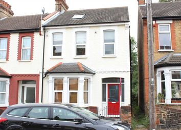 Thumbnail 4 bed end terrace house to rent in Glenwood Avenue, Westcliff-On-Sea