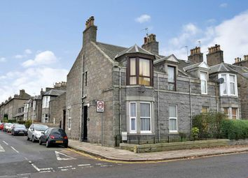 Thumbnail 3 bed flat for sale in Cattofield Place, Aberdeen