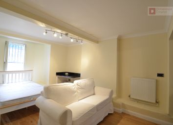 Thumbnail Studio to rent in Newick Road, Lower Clapton, Hackney, London