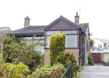 Thumbnail 2 bed detached bungalow for sale in Glebe Close, Appleby-In-Westmorland, Cumbria