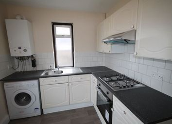 Thumbnail 2 bed maisonette to rent in Netley Close, North Cheam, Sutton