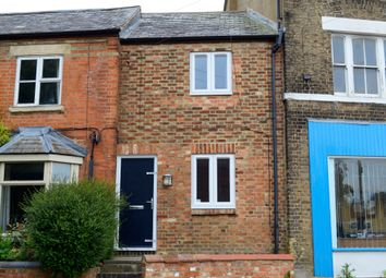 Thumbnail 1 bed cottage for sale in High Street, Raunds