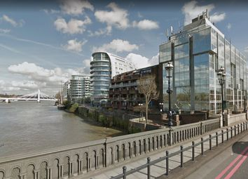 Thumbnail Office to let in The Glassmill, Battersea, London