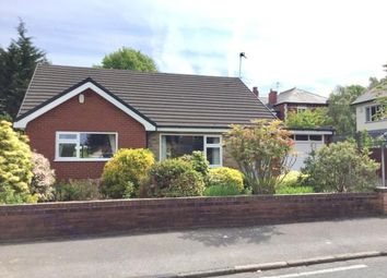 Thumbnail 2 bed detached bungalow for sale in Bedford Road, Fulwood, Preston