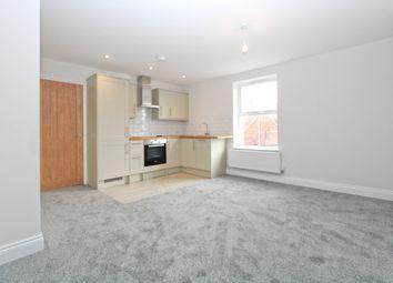Thumbnail 2 bed flat for sale in Chapel Street, Petersfield